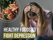 Diet And Depression: Healthy Foods That May Help Fight Depression