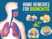 10 Best Home Remedies For Bronchitis