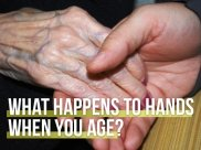 What Happens To Your Hands When You Age?