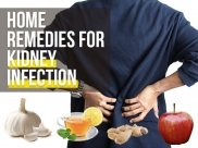 13 Natural Remedies For Kidney Infection That Are Available In Your Kitchen And Garden