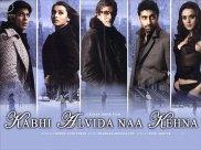 14 Years Of Kabhi Alvida Naa Kehna: Rani Mukerji Or Preity Zinta, Who Looked Stunning In The Film?