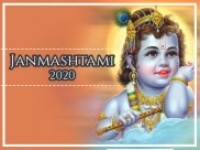 Janmashtami 2020: Quotes, Wishes And Messages To Share On This Day