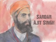 Sardar Ajit Singh: The Freedom Fighter Who Died On The Day India Gained Its Independence