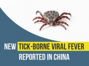 Alert! New Tick-Borne Viral Fever Reported In China, 7 Dead