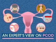 An Expert's View On Managing PCOD (Polycystic Ovary Disease)