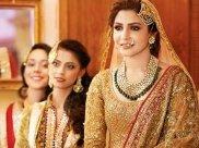 Ae Dil Hai Mushkil: On The Movie's 4 Years, Anushka Sharma's Channa Mereya Bridal Look Decoded