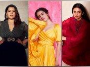 Shikha Talsania, Sanya Malhotra, And Rasika Dugal Show Us How To Keep It Chic And Sassy