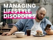 How To Manage The 5 Common Lifestyle Disorders: An Expert's Opinion