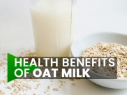 Oat Milk: Nutrition, Health Benefits And How To Make