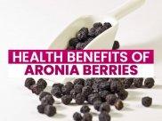 8 Interesting Health Benefits Of Aronia Berries