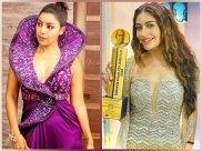 Gold Awards 2020: Surbhi Chandna, Debina Bonnerjee And Other Divas In Their Fashionable Best