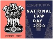 National Law Day 2020: The Adoption Of Constitution By The Constituent Assembly Of India