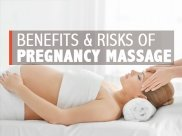 Pregnancy Massage: Benefits, Risks, When To Avoid And Tips To Follow
