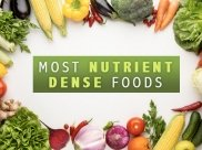 List Of Most Nutrient Dense Foods On The Planet: A Nutritionist's Views