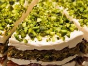 Pistachio Cake Recipe: How To Make This Cake At Home