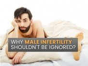 Expert Speaks About Male Infertility And Why It Shouldn't Be Ignored