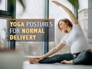 7 Best Yoga Asanas For Normal Delivery