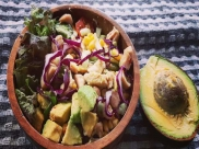 Easy Delicious Burrito Bowl Recipe: How To Make It On Your Own