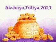 Akshaya Tritiya 2021: Things That You Can Donate On This Day