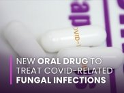Researchers From IIT Hyderabad Developed Oral Drug To Treat COVID-Related Fungal Infections