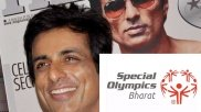 Actor Sonu Sood Joins Special Olympics Bharat As Brand Ambassador