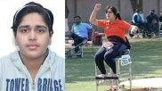 Tokyo Paralympics 2020: Class 12 Indian Student Kashish Lakra Youngest To Qualify For Summer Paralympic Games