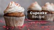 Cupcake Recipe: Here's Step-By-Step Method Of Preparing It