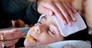 Viral Fever Cases Among Children Rising In Bihar