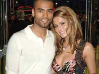 Cheryl, Ashley Cole Renew Wedding Vows