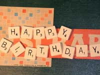 Popular game Scrabble turns 60 today
