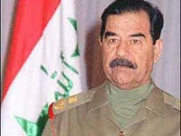 No Buyers For Saddam's Yacht