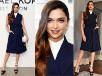 Deepika Padukone Is A Rarity In Fashion, See For Yourself!