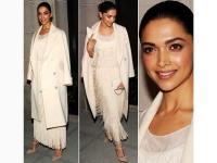 Bollywood Girls Priyanka & Deepika At New York Fashion Week