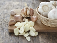 Stop Consuming Garlic If You Have These Health Conditions