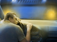 Signs And Symptoms Of Drowsiness In Adults