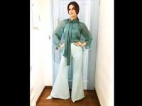 Kriti Sanon Brightens Up The Day In Chic Ridhi Mehra