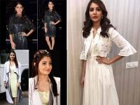 Anushka Sharma's Fashion Hits & Misses In One Go!