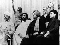 Swami Vivekananda-In The Parliament Of Religions