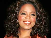 Oprah Winfrey Gifts Apple iPads, $10k To Her  Employees