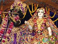 Krishna Aspects, Janmashtami