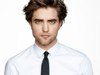Robert Pattinson In Cameo Appearanc