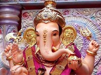 The Significance Of Ganesh Chaturthi