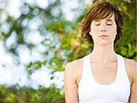 Mind Meditation The Self