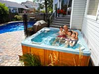 Health Benefits Of A Jacuzzi