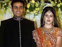 Aarti Ahlawat : Celebrity Cricketer Wife