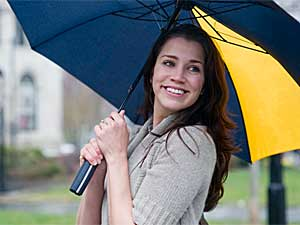 Monsoon Wear For Women