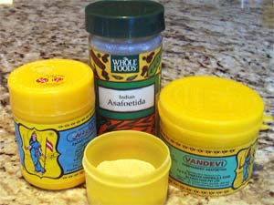 Asafoetida For Skin Care & Benefits