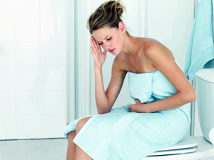 Stomach bug: symptoms and treatment