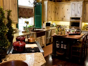 Farmhouse Kitchen Decor – 7 Interesting Ideas! - Oneindia Boldsky