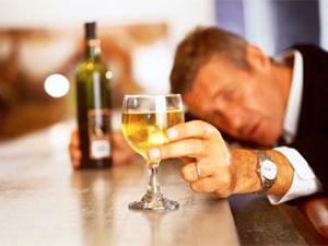El tratamiento anónimo contra el alcoholismo en kaluge